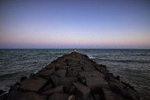 Serenity Beach, Pondicherry, India