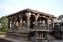 Shantaleswara Temple, Halebid, India
