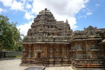 Siddhesvara Temple, Haveri, India
