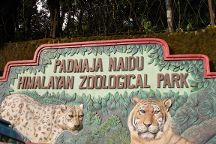 Snow Leopard Breeding Centre, Darjeeling, India