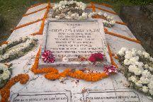 South Park Street Cemetery, Kolkata (Calcutta), India