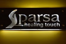 Sparsa - Healing Touch, Amritsar, India