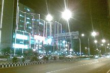 Spencer Plaza, Chennai, India