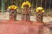 Sri Ananda Lingeshwara Temple, Bengaluru, India