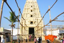 Sri Mallikarjuna Swamy Temple, Srisailam, India