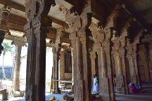 Sri Rangam Ranga Nathar Temple, Tiruchirappalli, India