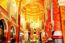 St. Aloysius Chapel, Mangalore, India