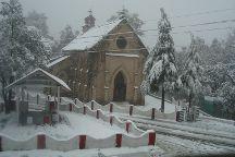 St. Mary's Church, Lansdowne, India