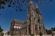Saint Philomena Church, Mysuru (Mysore), India