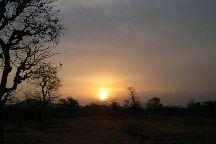 Sunrise Point, Saputara, India