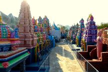 Surendrapuri, Yadadri Bhuvanagiri District, India