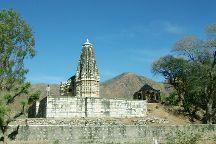 Surya Narayan Temple, Ranakpur, India