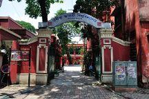 Tagore House, Kolkata (Calcutta), India