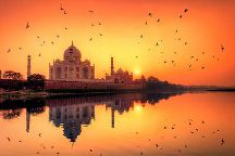 Taj Destination Tours, New Delhi, India