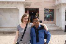 Taj India Journey, Agra, India