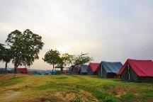 The Blue Camp, Gurugram (Gurgaon), India
