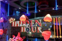 The Hidden Hour, Gurugram (Gurgaon), India