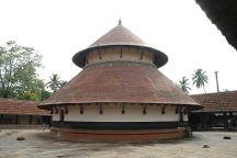 Thirumoozhikkulam Sree Lakshmana Perumal Temple, Kerala, Ernakulam District, India