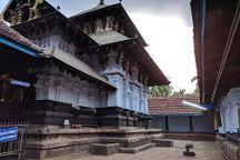 Thirunavaya Nava Mukunda Temple, Malappuram, India