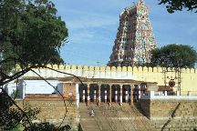 Tirupparankunram, Madurai, India