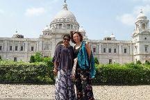 Tour De Kolkata, Kolkata (Calcutta), India