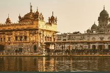 Travel India With Peace