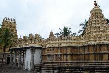 Trinesvaraswamy Temple, Mysuru (Mysore), India