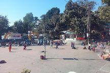 Triveni Ghat, Rishikesh, India