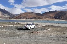 Unexplored Ladakh