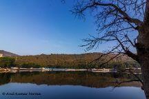 Upvan Lake, Thane, India