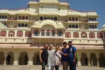 Vacation India Tour
