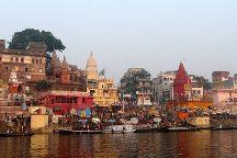 Varanasi Ganga Tour - Day Tours