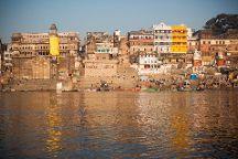 Varanasi Walking Tour