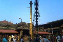 Veerabhadra Swamy Shrine, Kollur, India