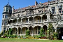 Viceregal Lodge, Shimla, India