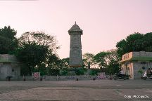 Victory War Memorial, Chennai, India