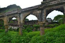 Vijaigarh Fort, Mirzapur, India