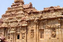 Virupaksha Temple, Pattadakal, India