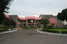 Wadia Institute of Himalayan Geology, Dehradun, India