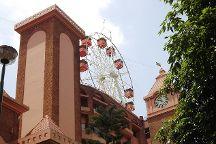 Wonderla Amusement Park, Kochi (Cochin), India