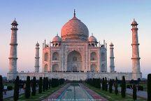 Yes Boss Taj Mahal