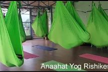 Yog Amritam Yoga Teacher Training