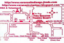 Yoga Education Training Society, Varanasi, India