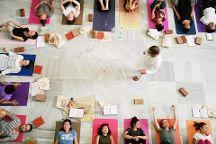 Yoga Vini