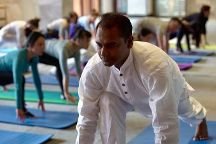 Yoganga Healing