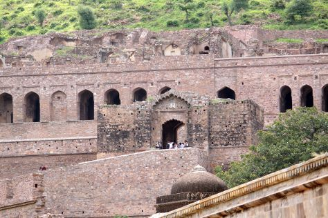 Bhangarh Fort, Alwar, India