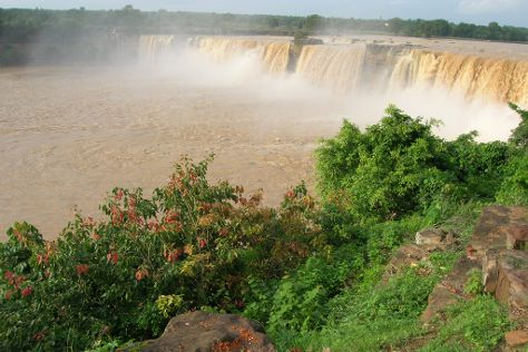 Chitrakot Waterfall, Jagdalpur, India