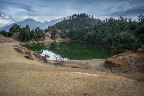 Rudra Prayag