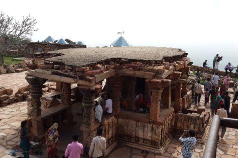 Harshnath, Sikar, India