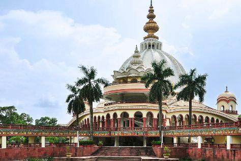 ISKCON Mayapur, Nadia, India